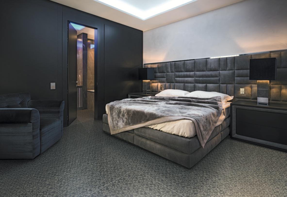Carrelage chambre moderne id e votre maison 2019 - Carrelage chambre ...