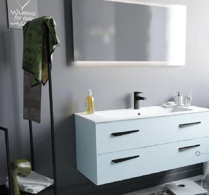 Wueko, une très belle marque française pour vos salles de bains
